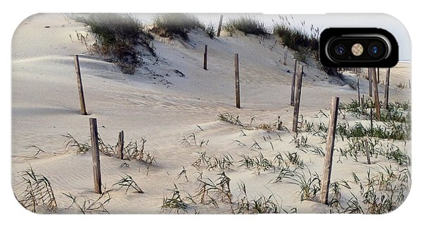 The Sands Of Obx IPhone Case