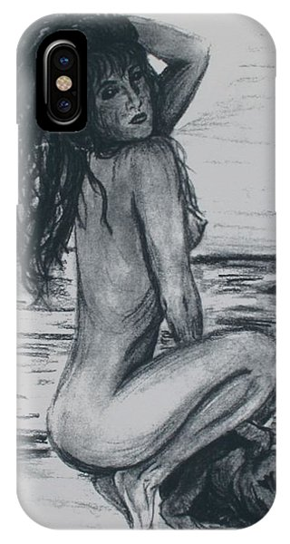 The Selkie IPhone Case