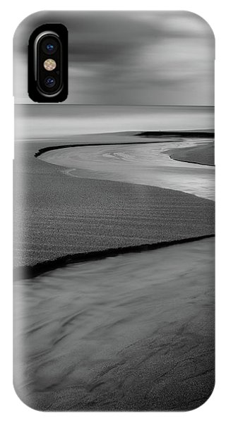 Long Exposure iPhone Case - The Serpent by Costas Economou