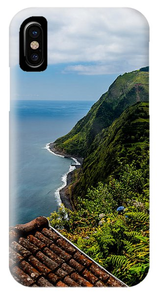 The Southeastern Coast IPhone Case