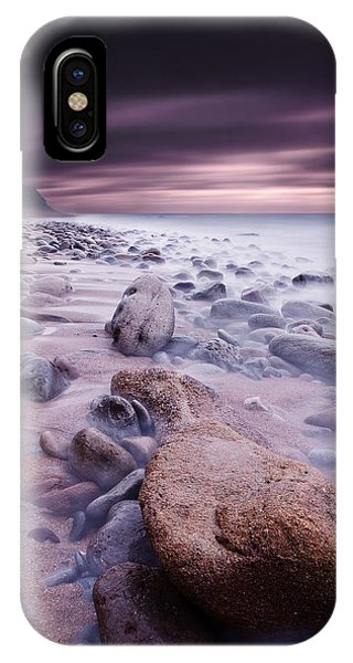 The Stone Land IPhone Case