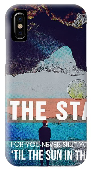 Achievement iPhone Case - The Sun In The Sky by Celestial Images