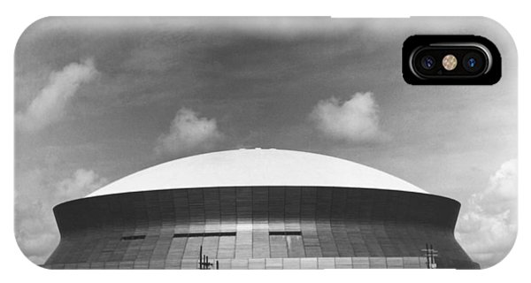 The Superdome IPhone Case