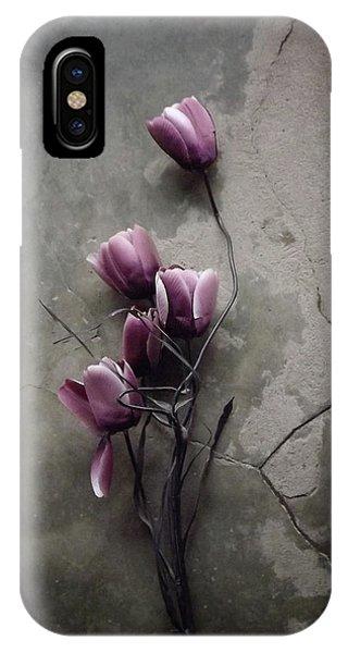 The Tulip Phone Case by Kahar Lagaa
