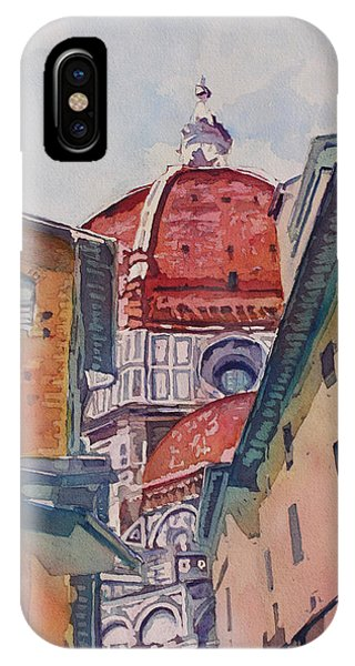 The Ultimate Alley View IPhone Case