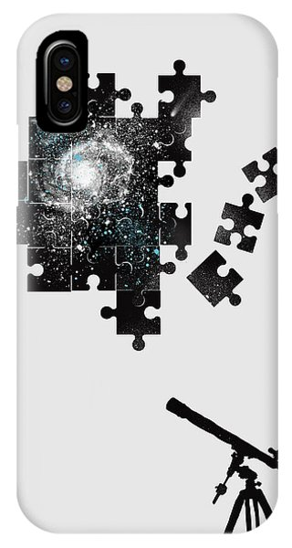 Tribute iPhone Case - The Unsolved Mystery by Neelanjana  Bandyopadhyay