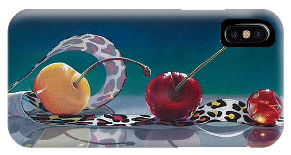 The Usual Suspects Phone Case by Arlene Steinberg