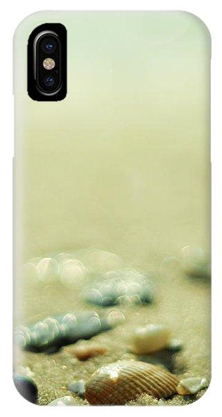 The Vanishing IPhone Case