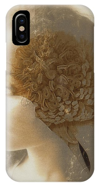 The Veil IPhone Case