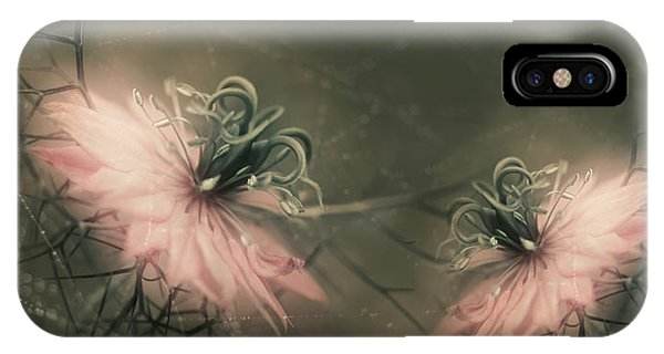 The Virgins Phone Case by Heidi Westum