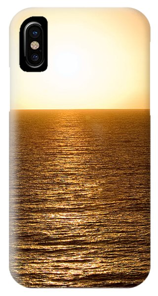 IPhone Case featuring the photograph The Way Home by Brad Brizek
