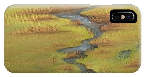 The Wicken Fen IPhone Case