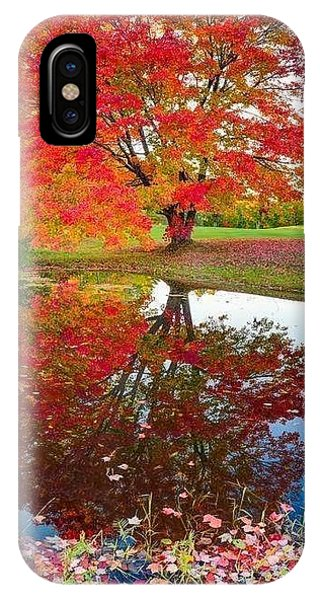There Is Always Something Beautiful Outside IPhone Case