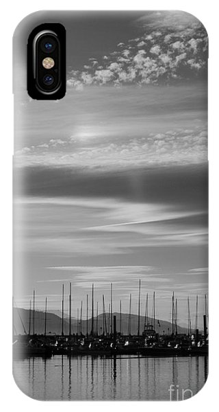 Thieves Bay IPhone Case