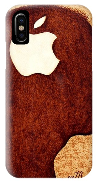 Think Different Tribute To Steve Jobs IPhone Case