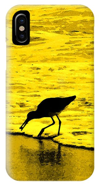 This Beach Belongs To Me IPhone Case