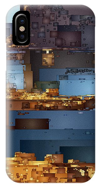 This Is Lake Powell IPhone Case