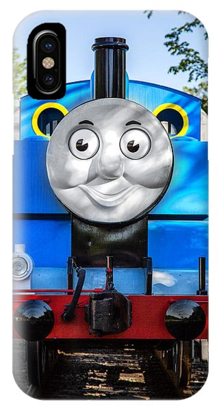 Thomas The Train IPhone Case