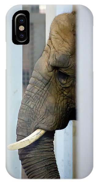 Thoughtful IPhone Case