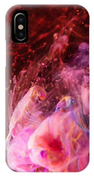 Thoughts - Abstract Photography Art IPhone Case