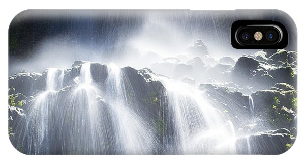 Thousand Springs IPhone Case