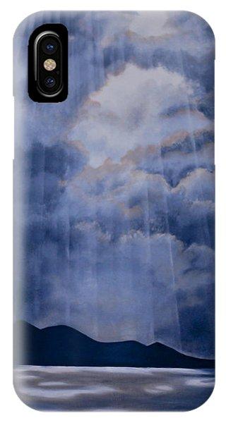 Through The Veil IPhone Case