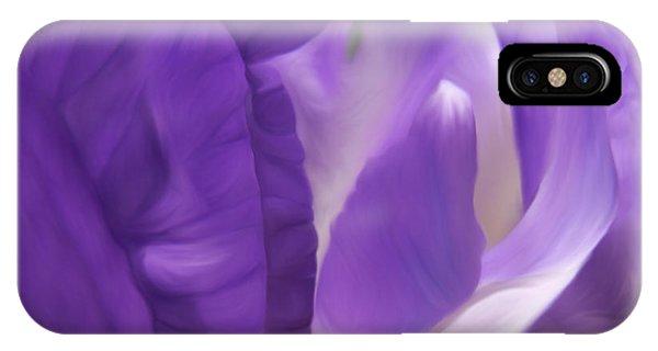 Thumbelina Dreaming IPhone Case
