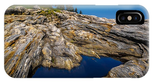 Tidal Pool IPhone Case