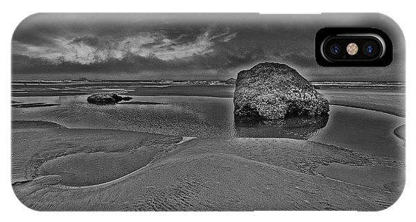 Tide Pool 2 IPhone Case
