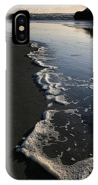 Tidewater IPhone Case