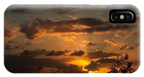 iPhone Case - Time Machine by Jared Shomo