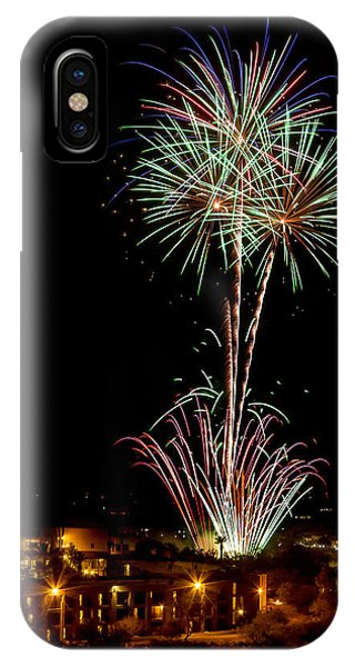 Time To Celebrate IPhone Case