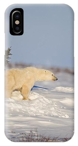 Time To Move On IPhone Case