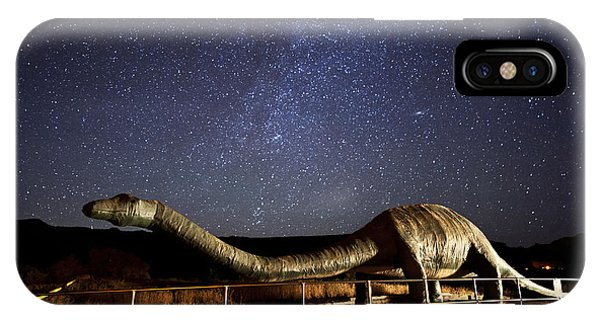 Timeless Beauty IPhone Case