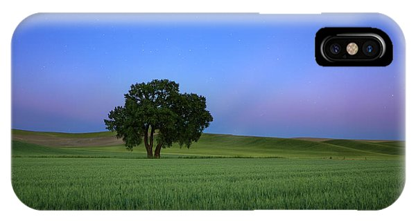 Timeless Evening IPhone Case