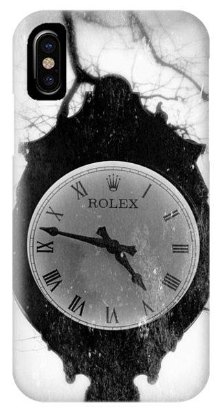 Timeworn iPhone Case - Timeworn by Aurelio Zucco