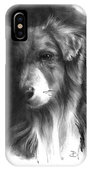 Timmy IPhone Case