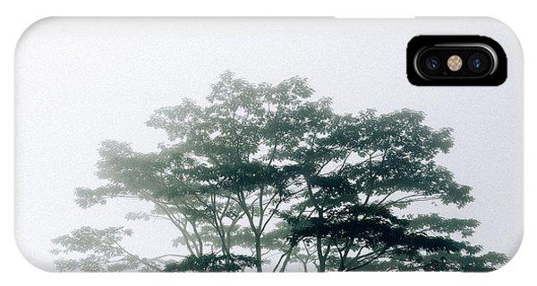 Simple Landscape iPhone Case - Timor-leste by Bendik Johan St??lsett