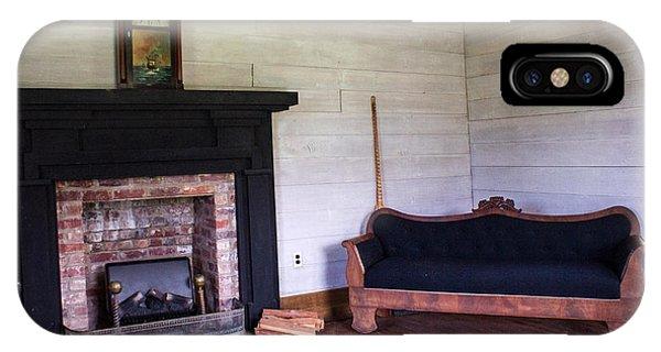 Tipton Hayes Home Interior 16 IPhone Case