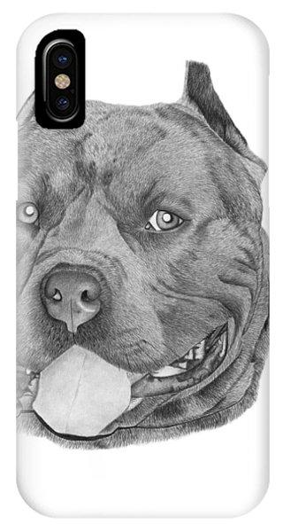Titus - 024 IPhone Case