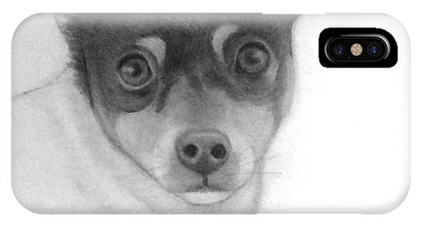 Tizzy Phone Case by Holly Bell