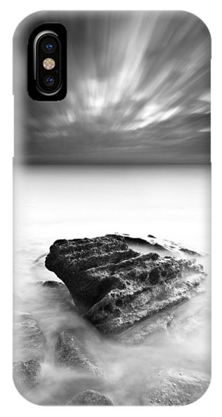 To Infinity IPhone Case
