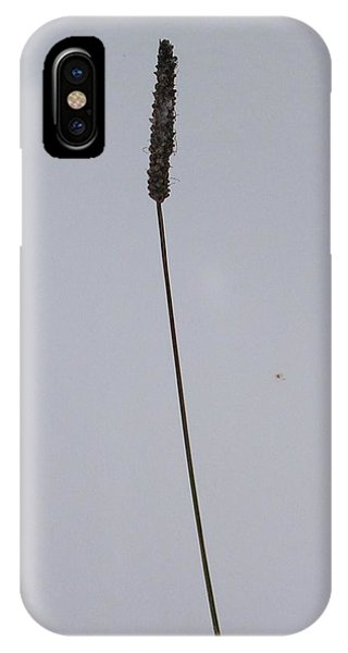 To Stand Alone IPhone Case