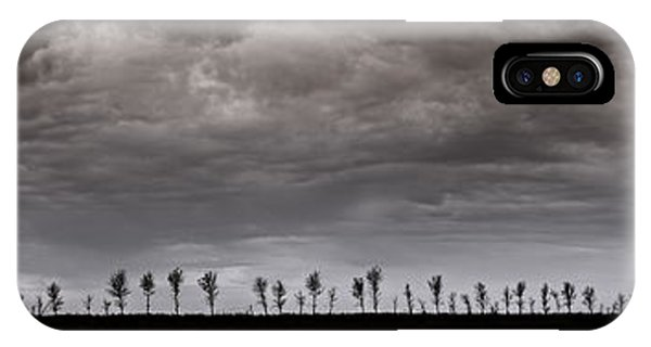 Together We Shall Stand IPhone Case