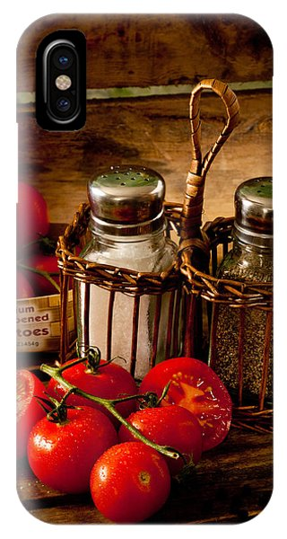 Tomatoes3676 IPhone Case