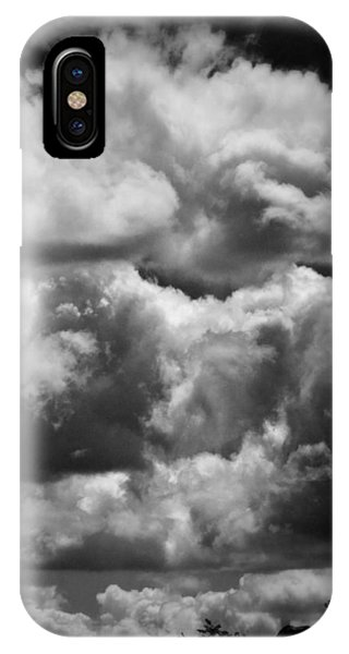 Top Of The World IPhone Case