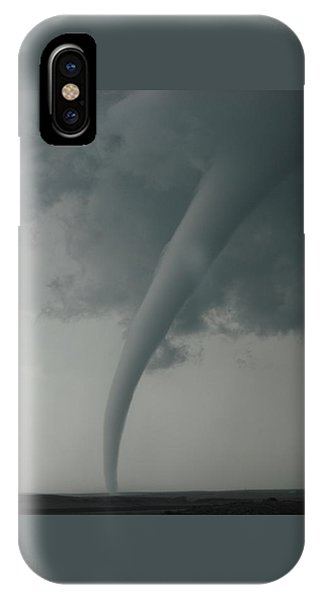 Tornado Country IPhone Case