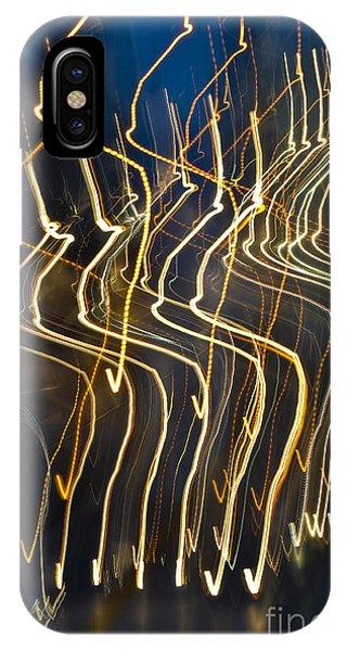 Toronto Jazzed Vii IPhone Case
