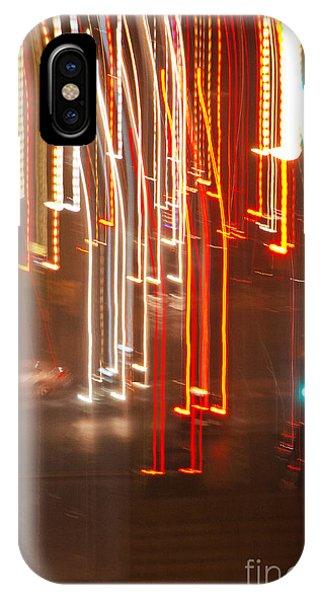 Toronto Jazzed IIi IPhone Case