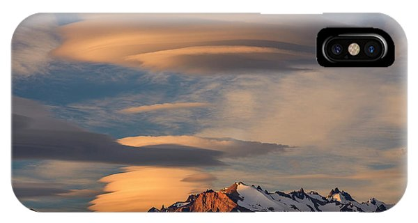 Torres Del Paine National Park, Chile Phone Case by Art Wolfe